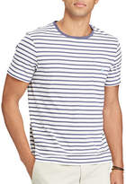 Polo Ralph Lauren Big and Tall Classic-Fit Striped Jersey T-Shirt