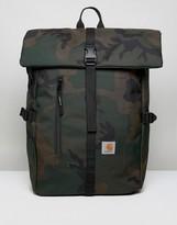 Carhartt Wip Phil Camo Backpack