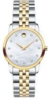 Movado Museum Bracelet Watch, 28mm