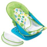 Summer Infant Bath Tub Sling with Warming Wings in Blue