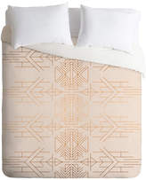 Deny Designs Holli Zollinger Esprit Duvet Cover, King