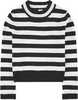 Molo Striped sweater Gilda