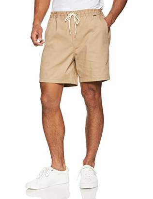 Hurley Men's One and Only Stretch Volley Walk Short 17""