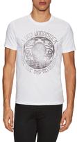 Zadig & Voltaire Tibo Pigment T-Shirt