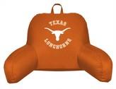 NCAA Texas Longhorns Bed Rest Pillow