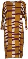 Aglini Knee-length dresses