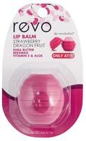 Revo Strawberry Dragon Fruit Lip Balm - 0.25 oz