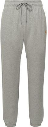 Nike Tennis Nikecourt Loopback Cotton-Jersey Sweatpants