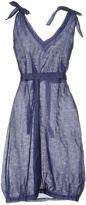 Kristina Ti Knee-length dresses