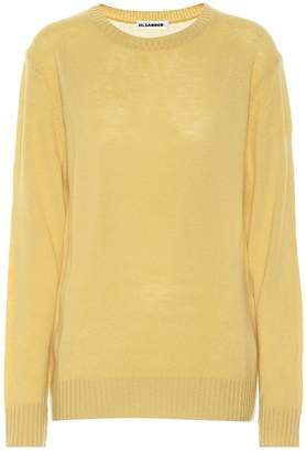 Jil Sander Virgin wool sweater