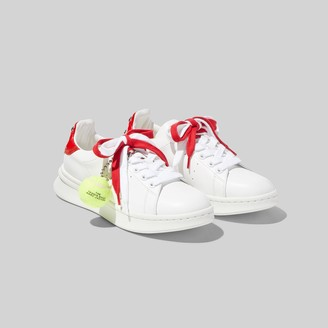 Marc Jacobs The Tennis Shoe