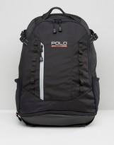 Polo Ralph Lauren Polo Sport Logo Backpack