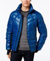 MICHAEL Michael Kors Big & Tall Ski Down Coat