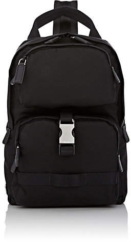 256a4c98843fae Prada Men's Backpacks - ShopStyle