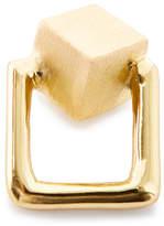 Kim Seybert Pyrite Cube Napkin Ring