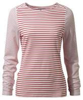 Craghoppers Ladies Nosilife Erin Long Sleeve Top 18