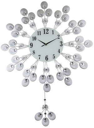 Orient Three Star Style Wall Clock