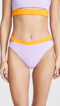 L-Space Zac Bikini Bottoms