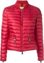 Moncler Blen jacket - women - Polyimide/Polyamide/Polyester/Goose Down - 1