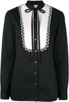 Temperley London Fountain shirt