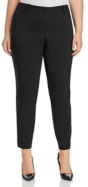 MICHAEL Michael Kors Miranda Straight Ankle Pants