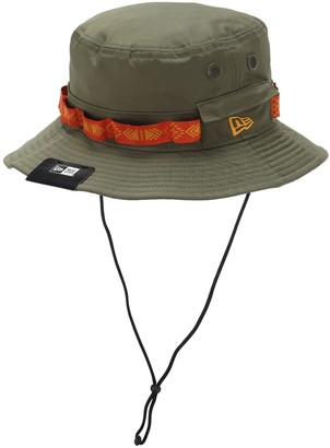 New Era Techno Bucket Hat