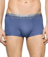 Calvin Klein Magnetic Force Microfiber Low Rise Trunk