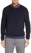 John W. Nordstrom R) Rib Wool Sweater