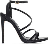 Carvela Georgia strappy leather sandals