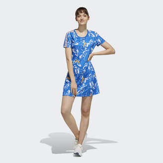 adidas FARM Rio Print Dress
