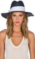 Hat Attack Refined Style Harbor Hat
