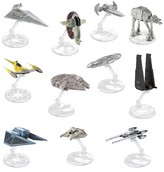 Hot Wheels Star Wars Rogue One: Starship 11-Pack