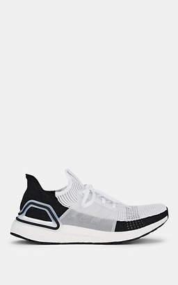 adidas Men's UltraBOOST 19 Primeknit Sneakers - White