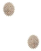 Amrita Singh Chelsea Oval Stud Earrings
