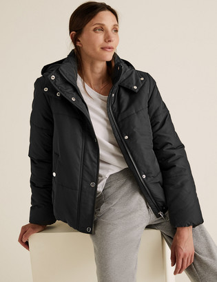 Marks and Spencer Thermowarmth Puffer Jacket