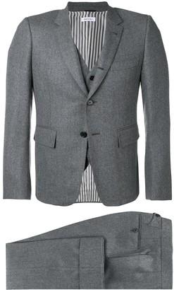 Thom Browne Three-Piece Formal Suit