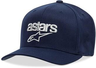 Alpinestars Unisex-Adult's Heritage Blaze Hat