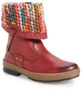 Rieker Antistress Women's 'Felicitas 98' Foldover Boot