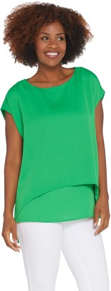 Linea by Louis Dell'Olio Caftan and Tank Set