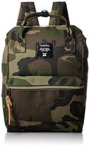 Anello #AT-B0197B small backpack with side pockets o