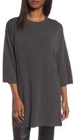 Eileen Fisher Women's Merino Wool Tunic