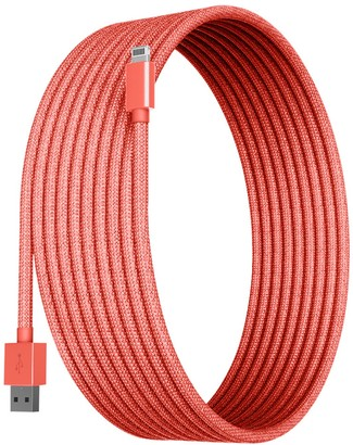 Posh Tech 6ft. Apple Certified Braided Lightning Cable