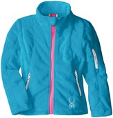 Spyder Caliper Fleece Jacket (Little Kids/Big Kids)