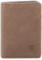 Belstaff Bifold Leather Wallet