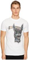 McQ by Alexander McQueen Hand/Bunny T-Shirt Men's T Shirt