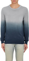 The Elder Statesman Men's Billy Cashmere Sweater