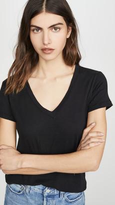 Sundry V Neck T-Shirt