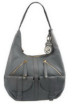 Roccatella Glove Leather Gretchen Hobo Bag