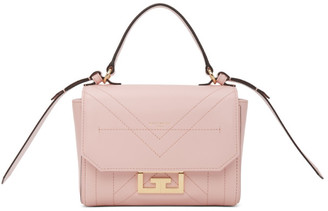Givenchy Pink Mini Eden Shoulder Bag
