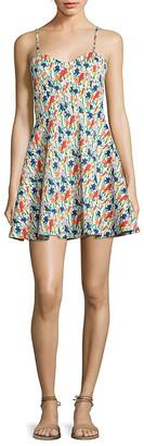 Alice + Olivia Nella Printed Dress
